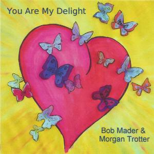"artwork for ""You Are My Delight"" by Amy Given"
